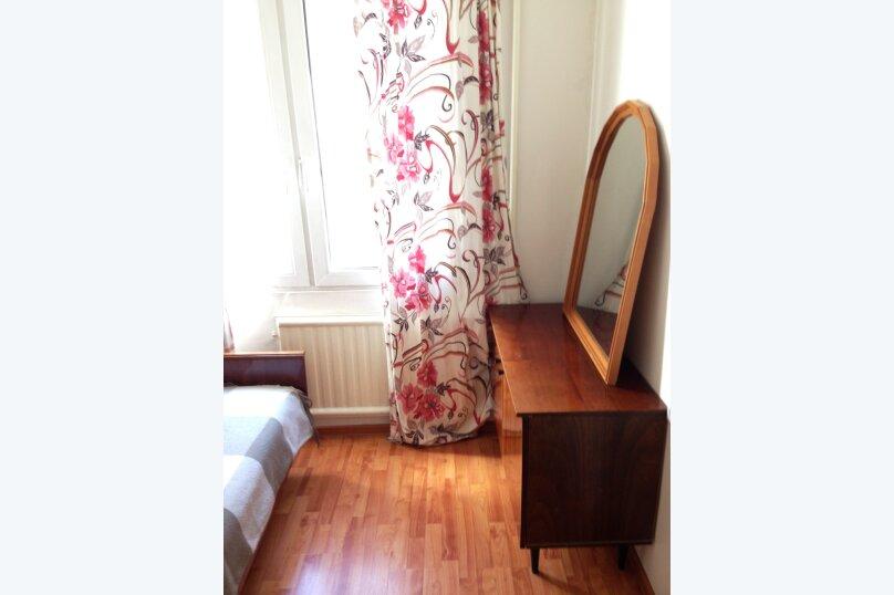 3-комн. квартира, 41 кв.м. на 7 человек, Краснопутиловская улица, 105, метро Московская, Санкт-Петербург - Фотография 22