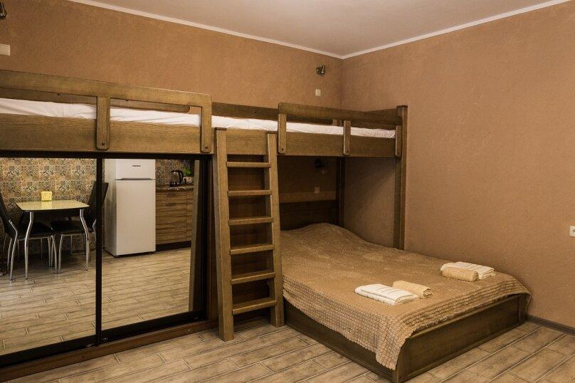 Апартаменты, Качинское шоссе, 33Б на 3 номера - Фотография 1