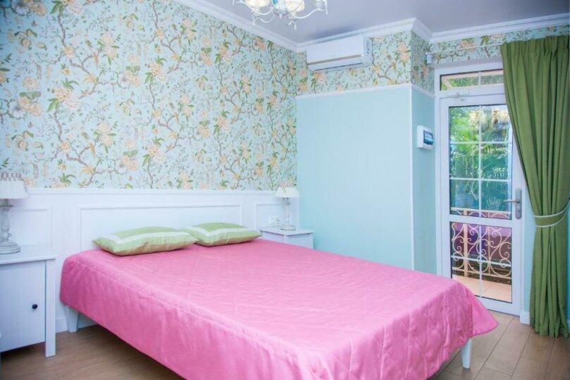 """Мини-отель """"Хоста Гарден"""", Привольный переулок, 12 на 11 номеров - Фотография 34"""