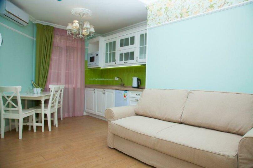 Отдельная комната, Привольный переулок, 12, Сочи - Фотография 1