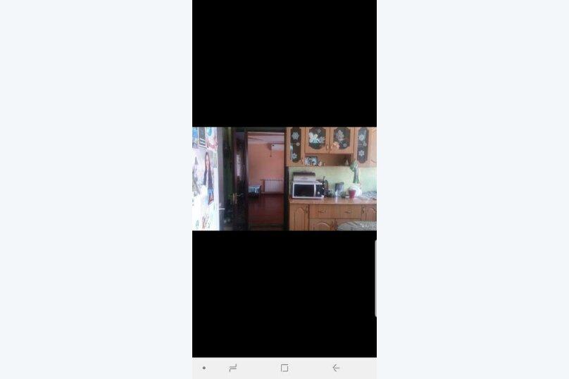 1 этаж Номер с кухней , улица Декабристов, 165Б, Новый Сочи, Сочи - Фотография 2