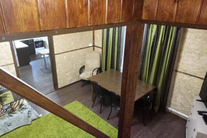 """Гостевой дом """"BukaHouse"""", Свободная улица, 48 на 3 комнаты - Фотография 32"""