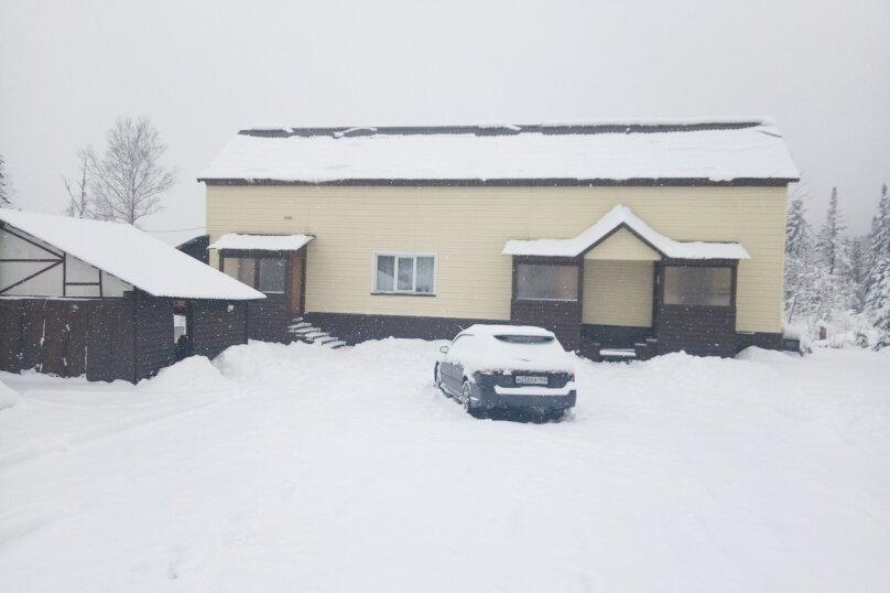 """Гостевой дом """"BukaHouse"""", Свободная улица, 48 на 3 комнаты - Фотография 2"""