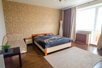 1-комн. квартира на 3 человека, Левченко, 6, Пермь - Фотография 1