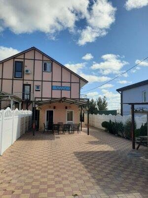 Гостевой дом, 7-й переулок, 3 на 6 номеров - Фотография 1