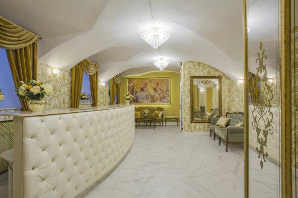 """Гостиница """"Catherine Art Hotel"""""""