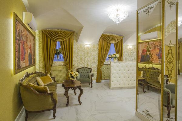 Гостиница, Невский проспект, 32-34А на 99 номеров - Фотография 1
