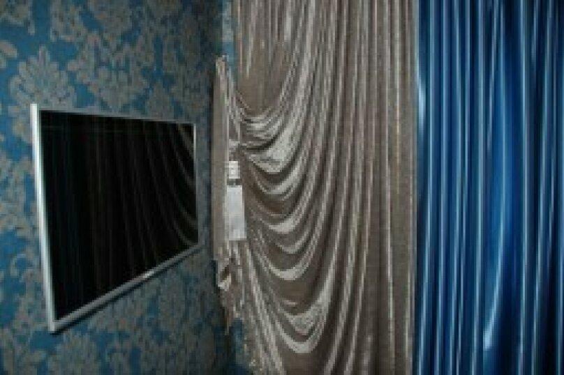 """Апарт-отель """"Свои"""", Первомайская улица, 92К4 на 5 номеров - Фотография 44"""