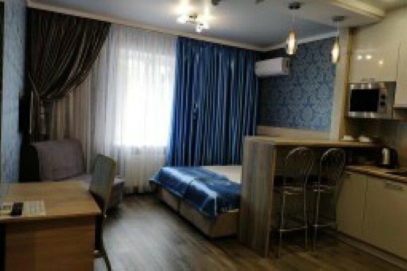 """Апарт-отель """"Свои"""", Первомайская улица, 92К4 на 5 номеров - Фотография 47"""