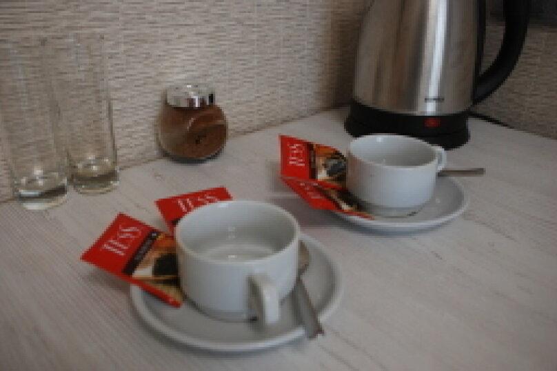 """Апарт-отель """"Свои"""", Первомайская улица, 92К4 на 5 номеров - Фотография 2"""