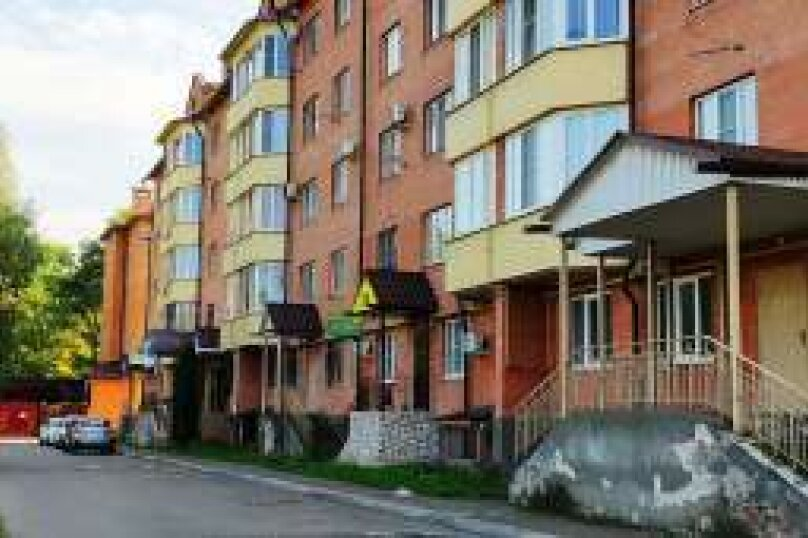 """Апарт-отель """"Свои"""", Первомайская улица, 92К4 на 5 номеров - Фотография 3"""