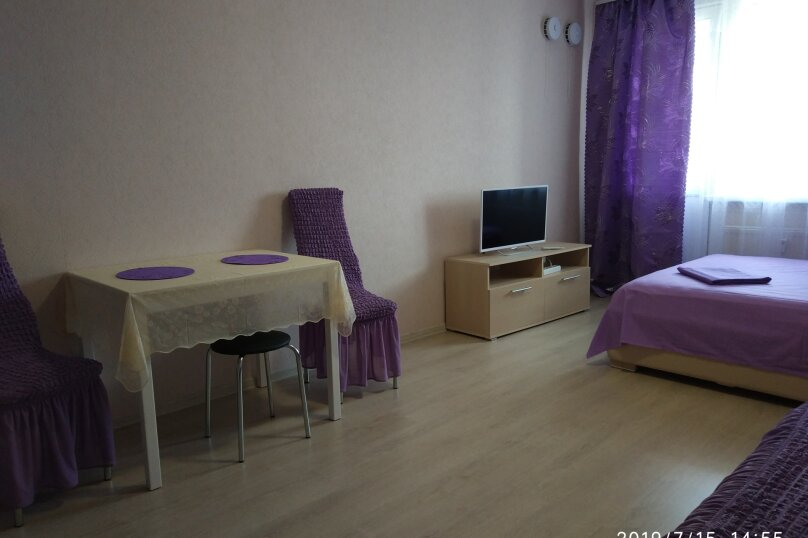1-комн. квартира, 35 кв.м. на 4 человека, улица Маршала Конева, 26, Вологда - Фотография 6