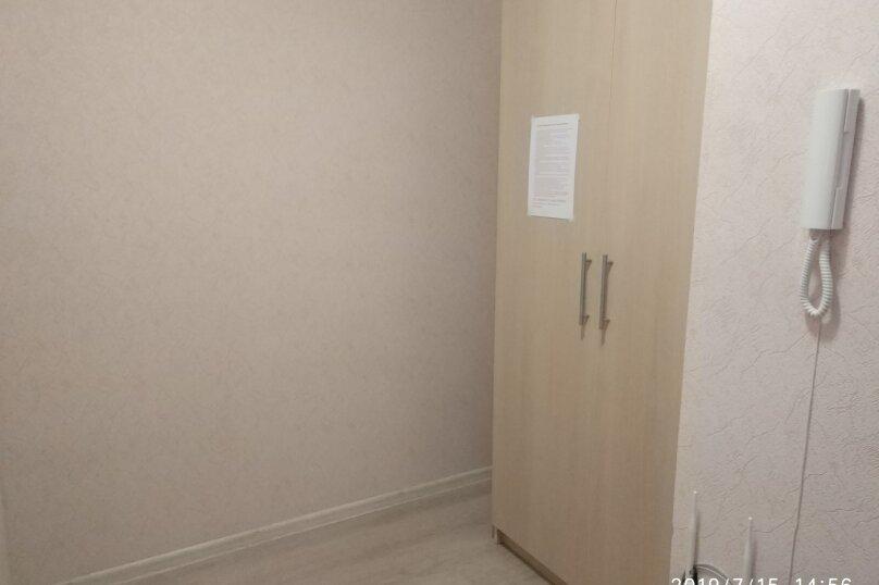 1-комн. квартира, 35 кв.м. на 4 человека, улица Маршала Конева, 26, Вологда - Фотография 9