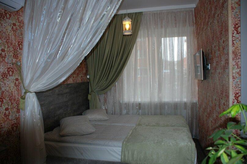 """Апарт-отель """"Свои"""", Первомайская улица, 92К4 на 5 номеров - Фотография 24"""