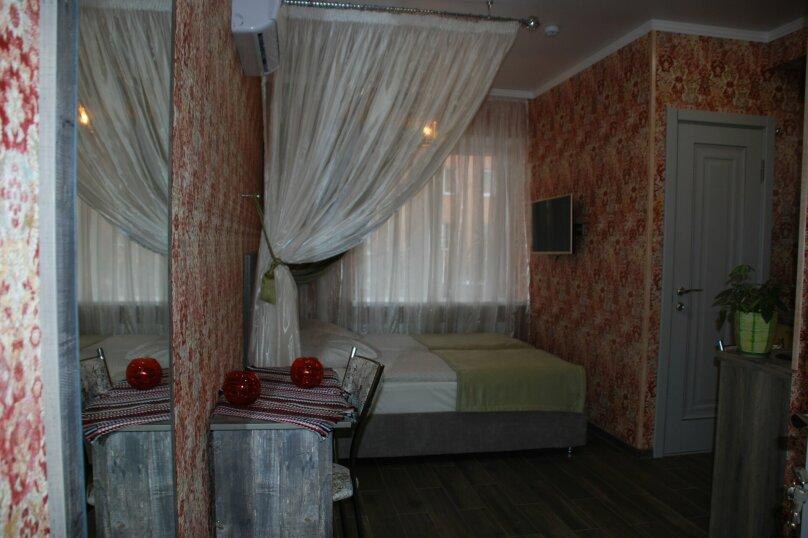 """Апарт-отель """"Свои"""", Первомайская улица, 92К4 на 5 номеров - Фотография 25"""