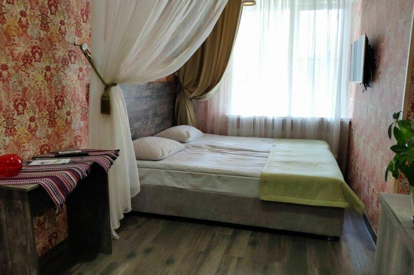 """Апарт-отель """"Свои"""", Первомайская улица, 92К4 на 5 номеров - Фотография 34"""