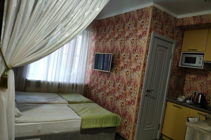 """Апарт-отель """"Свои"""", Первомайская улица, 92К4 на 5 номеров - Фотография 35"""
