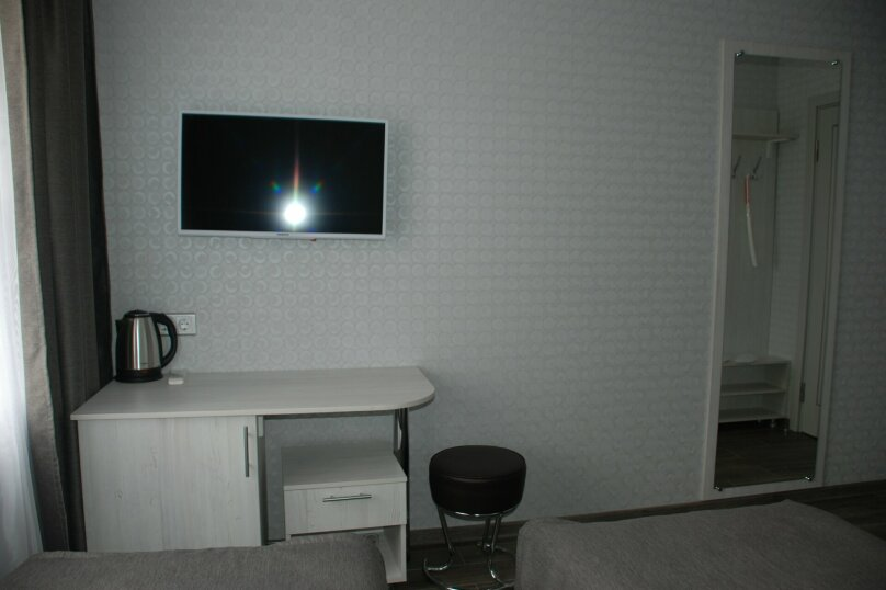 """Апарт-отель """"Свои"""", Первомайская улица, 92К4 на 5 номеров - Фотография 14"""