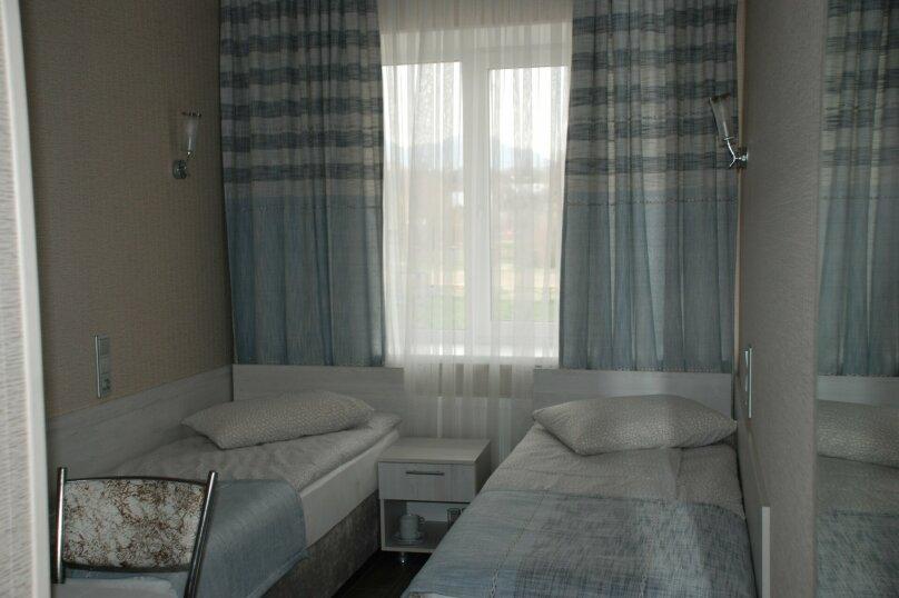 """Апарт-отель """"Свои"""", Первомайская улица, 92К4 на 5 номеров - Фотография 6"""
