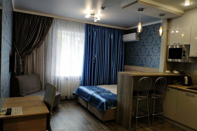 """Апарт-отель """"Свои"""", Первомайская улица, 92К4 на 5 номеров - Фотография 10"""
