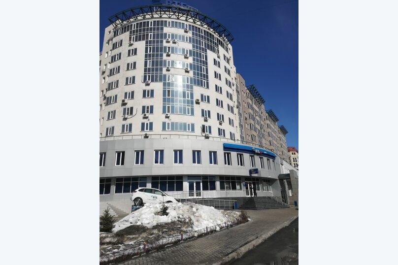 1-комн. квартира, 40 кв.м. на 2 человека, улица Маршала Жукова, 101к1/37, Омск - Фотография 14
