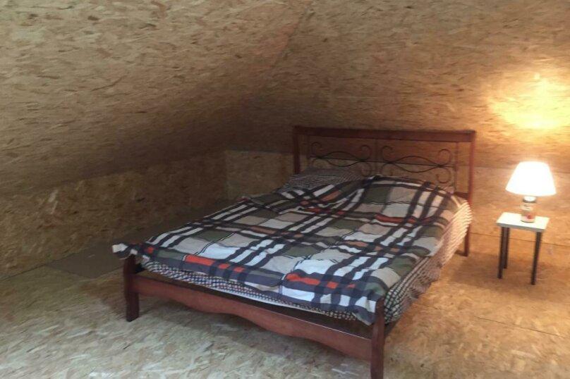 Дом, 160 кв.м. на 10 человек, 4 спальни, 3-я Островная улица, 10, Ярославль - Фотография 22
