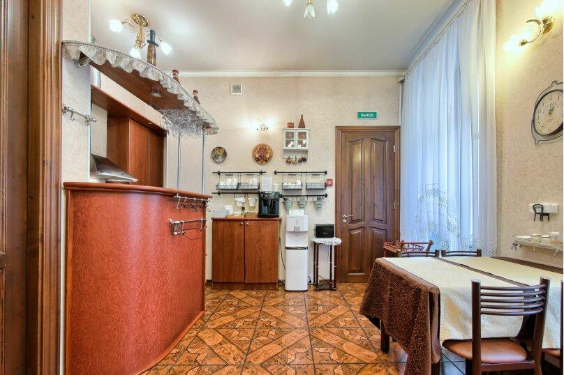 Antares by Center Hotels, Невский проспект, 147 на 9 номеров - Фотография 4