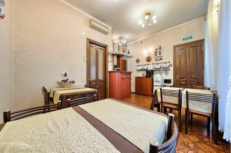 Antares by Center Hotels, Невский проспект, 147 на 9 номеров - Фотография 5