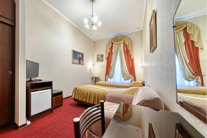 Antares by Center Hotels, Невский проспект, 147 на 9 номеров - Фотография 7