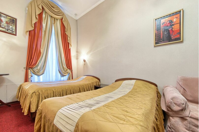 Antares by Center Hotels, Невский проспект, 147 на 9 номеров - Фотография 8