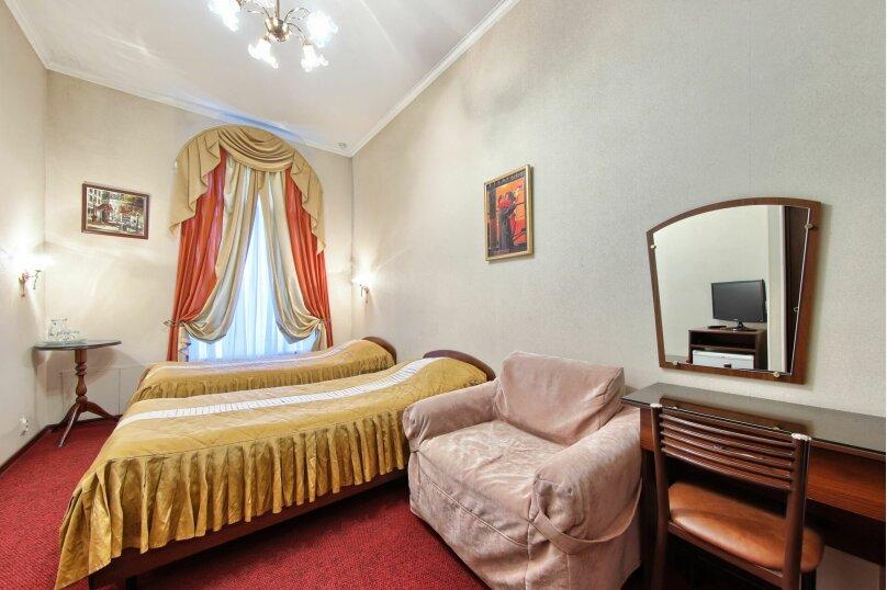 Antares by Center Hotels, Невский проспект, 147 на 9 номеров - Фотография 1