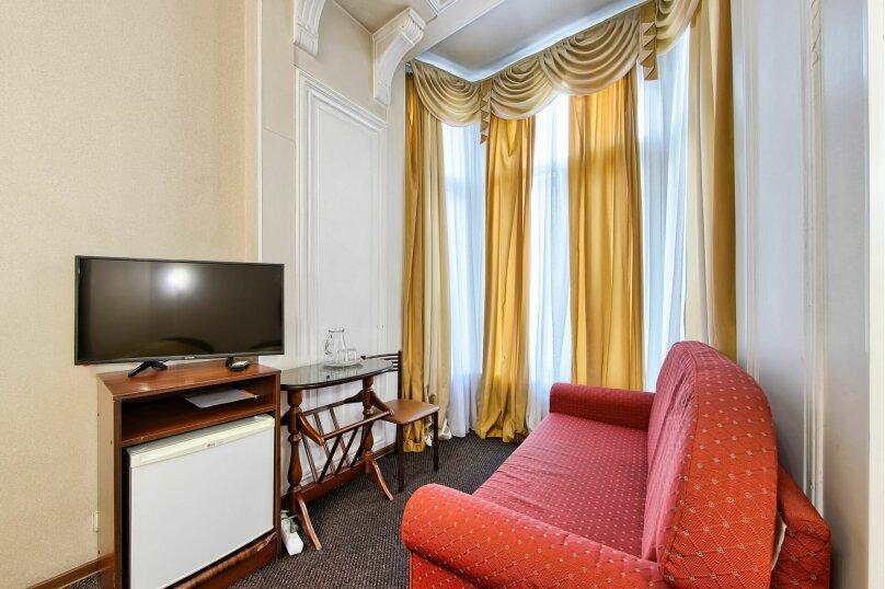 Antares by Center Hotels, Невский проспект, 147 на 9 номеров - Фотография 17