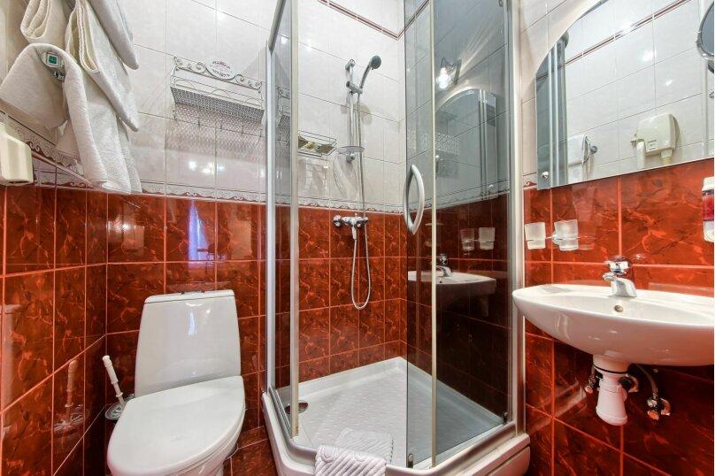 Antares by Center Hotels, Невский проспект, 147 на 9 номеров - Фотография 19