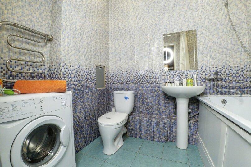 1-комн. квартира, 45 кв.м. на 4 человека, Чистопольская улица, 62, Казань - Фотография 6