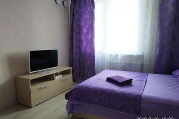 1-комн. квартира, 35 кв.м. на 4 человека, улица Маршала Конева, 26, Вологда - Фотография 2