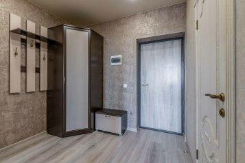 1-комн. квартира, 37 кв.м. на 4 человека, Братская улица, 27к2, Екатеринбург - Фотография 3