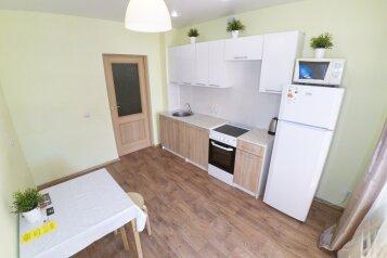 1-комн. квартира, 45 кв.м. на 4 человека, Чистопольская улица, 62, Казань - Фотография 2