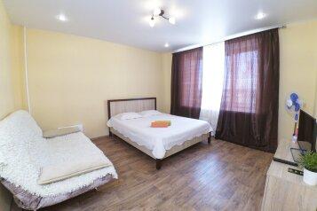 1-комн. квартира, 45 кв.м. на 4 человека, Чистопольская улица, 62, Казань - Фотография 3