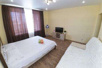 1-комн. квартира, 45 кв.м. на 4 человека, Чистопольская улица, 62, Казань - Фотография 4