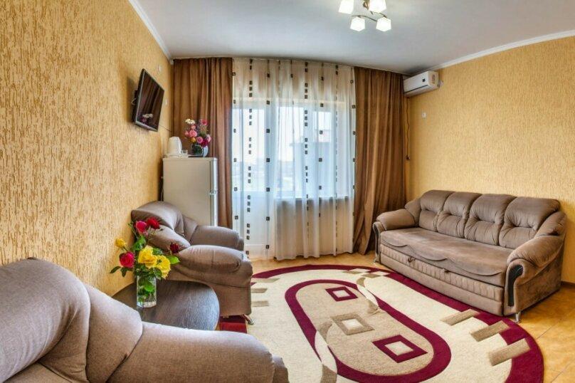 """Гостевой дом """"Зеленая Симфония"""", Севастопольская, 37 на 15 комнат - Фотография 2"""