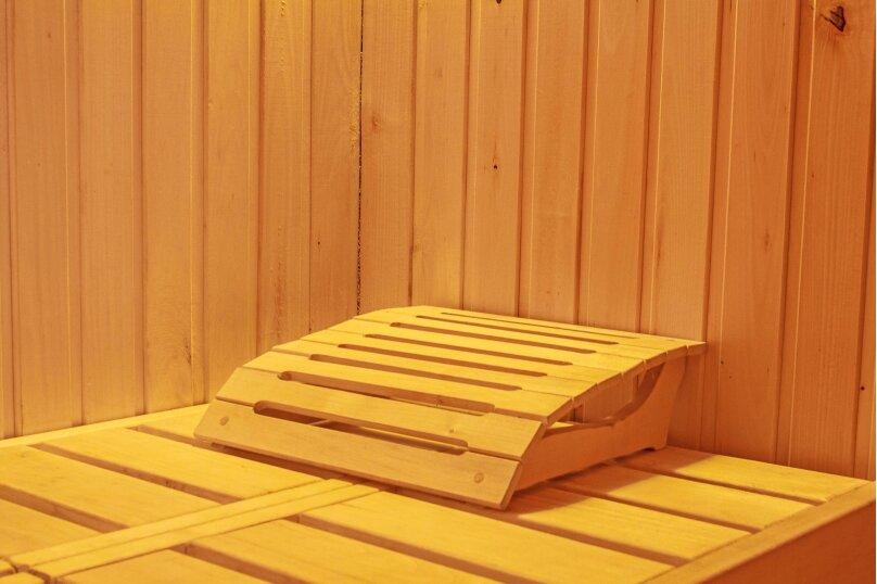 """Гостевой дом """"Горная Антавия"""", Извилистая улица, 1 на 5 комнат - Фотография 18"""