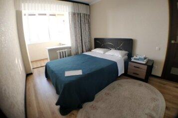 2-комн. квартира, 52 кв.м. на 4 человека, Эскадронная улица, 9, Евпатория - Фотография 1