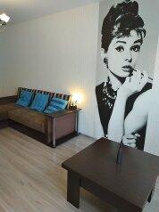 1-комн. квартира, 40 кв.м. на 4 человека, улица Сызранова, 22, Таганрог - Фотография 2
