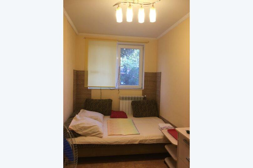 Отдельная комната, Комсомольская улица, 14, Севастополь - Фотография 1