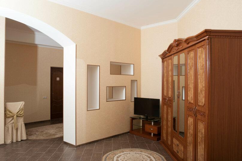 """Отель """"Калифорния"""", улица 60 лет ВЛКСМ, 35 на 38 номеров - Фотография 36"""