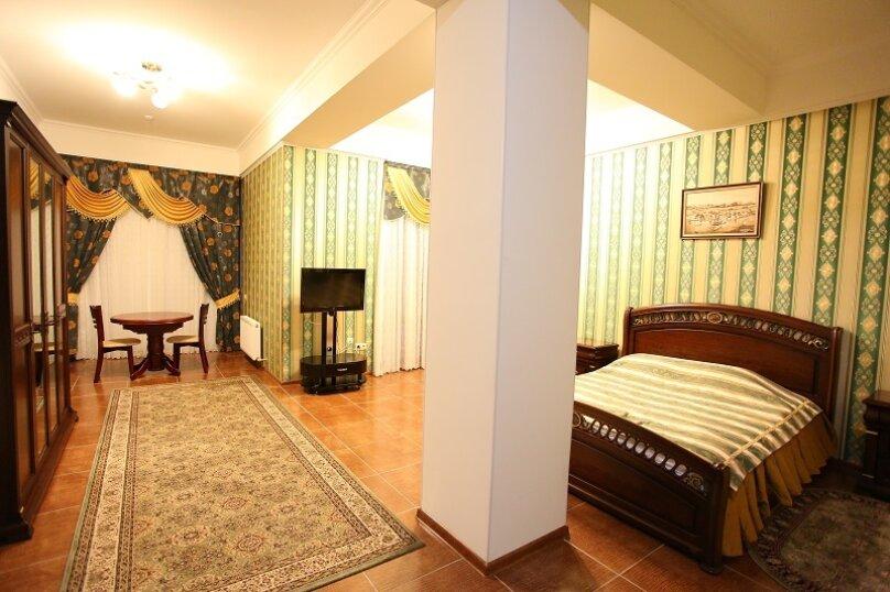 """Отель """"Калифорния"""", улица 60 лет ВЛКСМ, 35 на 38 номеров - Фотография 43"""