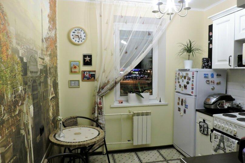 1-комн. квартира, 37 кв.м. на 4 человека, улица 30 лет Победы, 37/1, Сургут - Фотография 2
