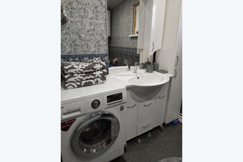 Дом, 42 кв.м. на 4 человека, 2 спальни, деревня Надевицы, Центральная, 32, Луга - Фотография 11