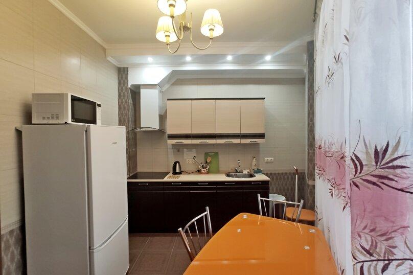 1-комн. квартира, 48 кв.м. на 4 человека, Северная улица, 3Б, Анапа - Фотография 8
