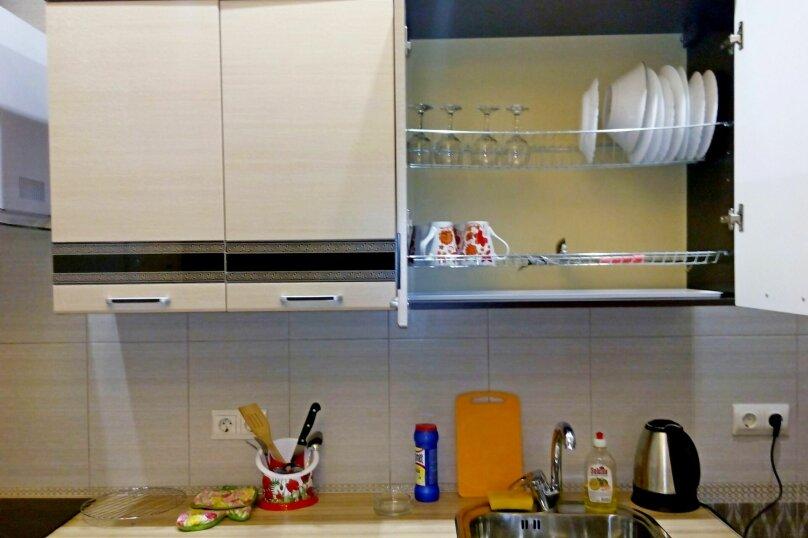 1-комн. квартира, 48 кв.м. на 4 человека, Северная улица, 3Б, Анапа - Фотография 9